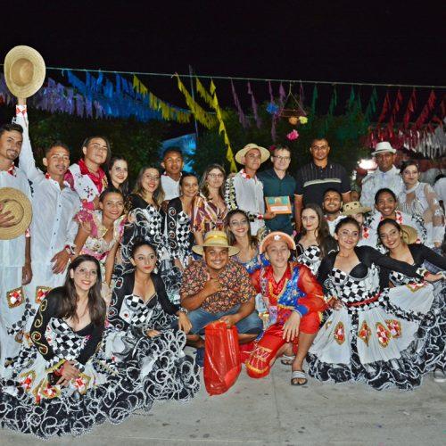 FOTOS   Apresentações culturais e festival de quadrilhas no 23º São João de Massapê do Piauí