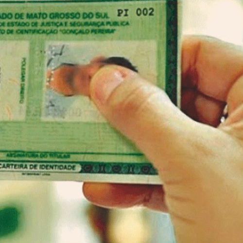 RGs emitidos no Piauí vão seguir padrões internacionais