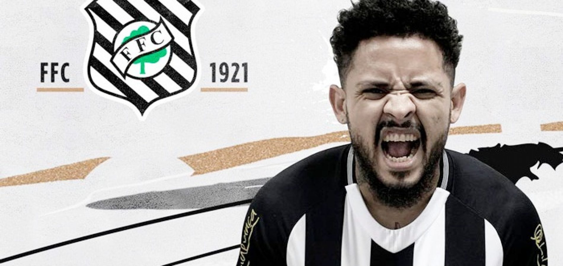 Emprestado pela Chapecoense, piauiense vai jogar a Série B