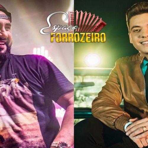 Saia Rodada ultrapassa Wesley Safadão e tem o CD mais ouvido da história