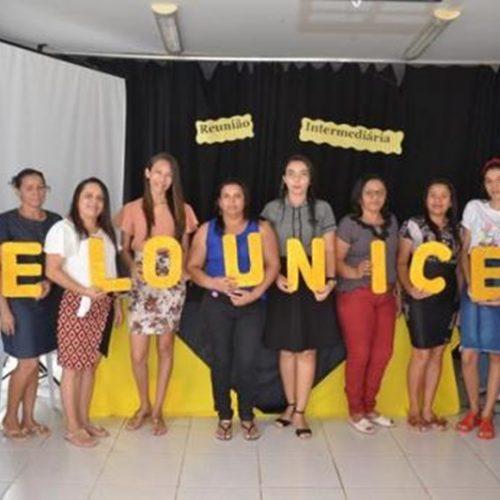 Reunião intermediária do selo UNICEF é realizada em Vera Mendes