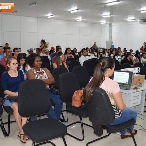 PICOS | Semam encerra Semana do Meio Ambiente com palestras e premiação de Concursos