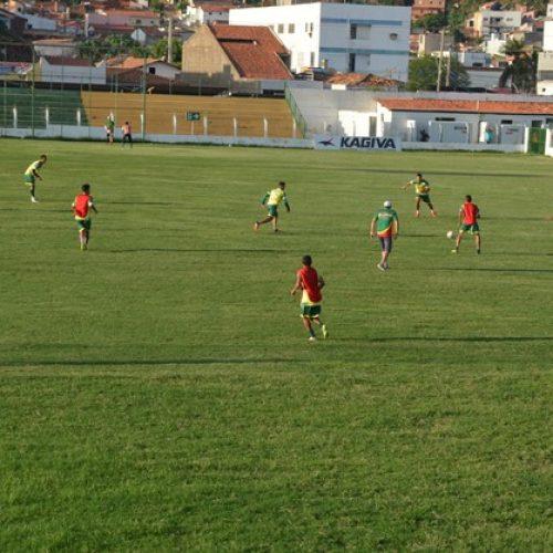 Sociedade Esportiva de Picos anuncia novas contratações para a série B do Piauiense