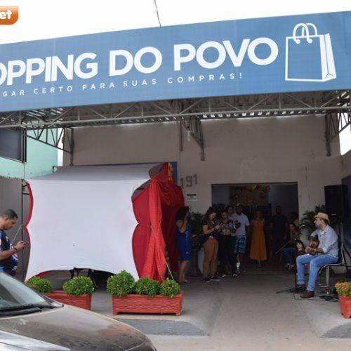 Shopping do Povo de Picos realizará evento Casa e Decor nesta quinta-feira (4)