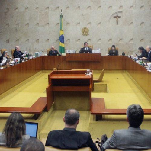 STF deve retomar julgamento sobre criminalização da homofobia