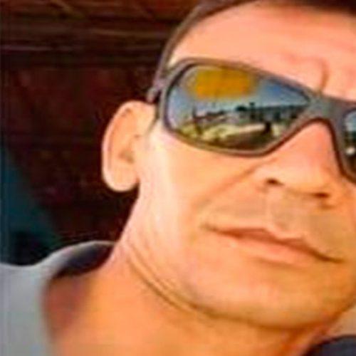 Polícia divulga foto de suspeitode matar jovem de 2O anos em São Julião