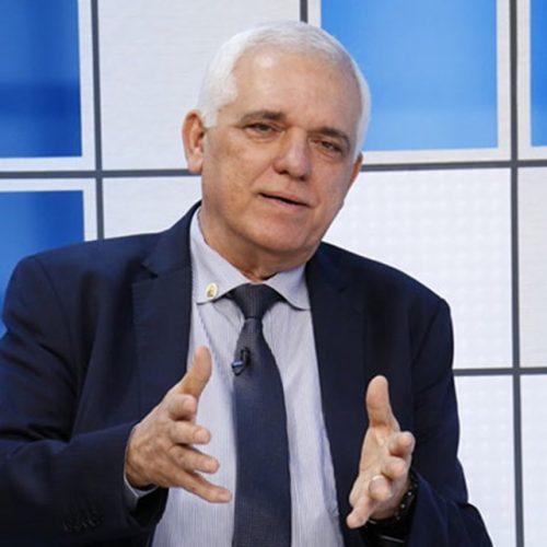 Themístocles lança Dr. Pessoa candidato do MDB ao Palácio da Cidade