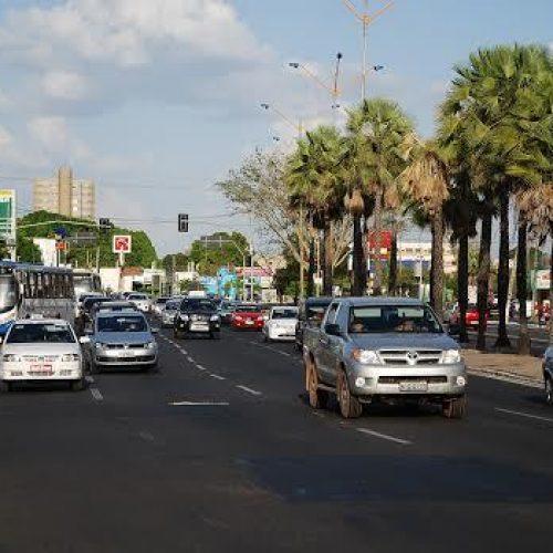 Em Teresina, 11 mil trabalhadores retornam atividades na segunda-feira, dia 6