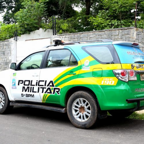 Homem é esfaqueado durante festa de Carnaval em cidade do Piauí