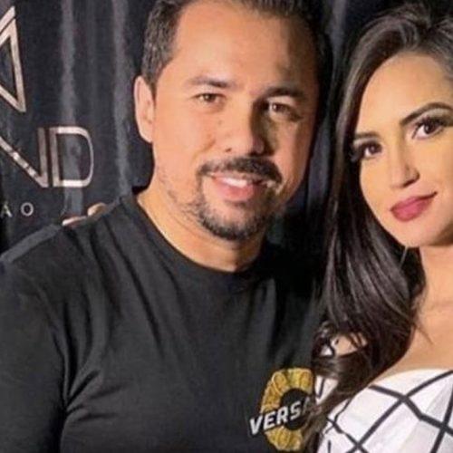 Modelo piauiense nega romance com o cantor Xandy Avião