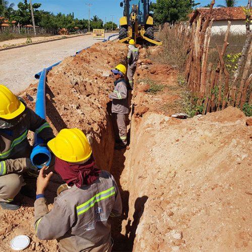 Piauí deve gerar 7 mil empregos com retomada de 400 obras