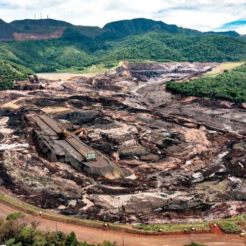 Justiça condena Vale pela primeira vez pelo rompimento da barragem de Brumadinho