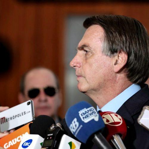Bolsonaro defende trabalho forçado para presos no Brasil