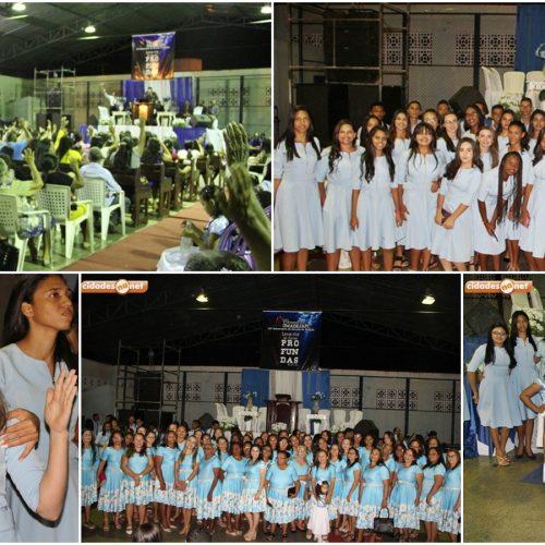 JAICÓS | VII Congresso da União de Mocidade da Assembleia de Deus reúne grande público; veja fotos!