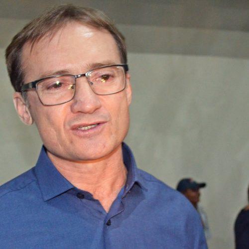 Prefeito Chico Carvalho anuncia o I Forró na Feira em Massapê do Piauí