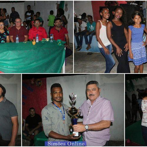 Com vasta programação, V Festival Quilombola do Belmonte dos Cupiras é promovido em Simões