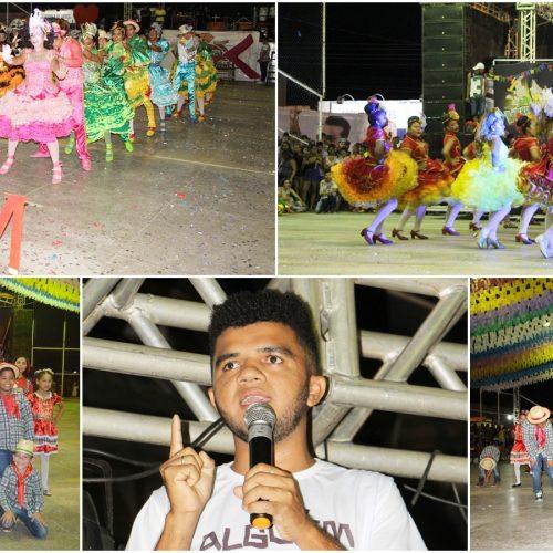 XXVI SÃO JOÃO DO GALO | Fotos das apresentações e Festival de Quadrilhas Regionais