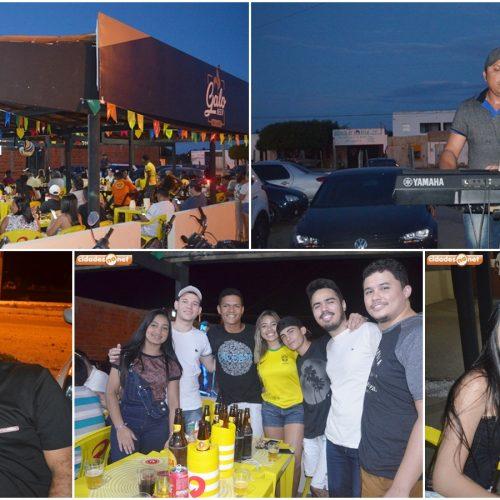 Confira os registros deste domingo (07) no Galo Beer, em Jaicós