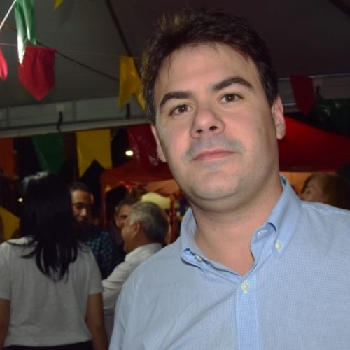 Deputado Severo Neto quer retomada nas obras do Poliesportivo de Picos