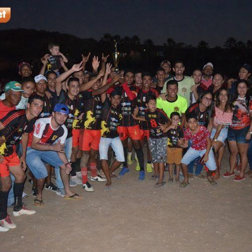 CAMPO GRANDE | Time deOlímpia conquista  bicampeonato do povoado Carnaíba