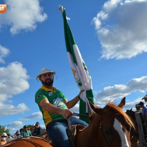 Prefeito sanciona lei que institui o Dia do Vaqueiro em Jacobina do Piauí
