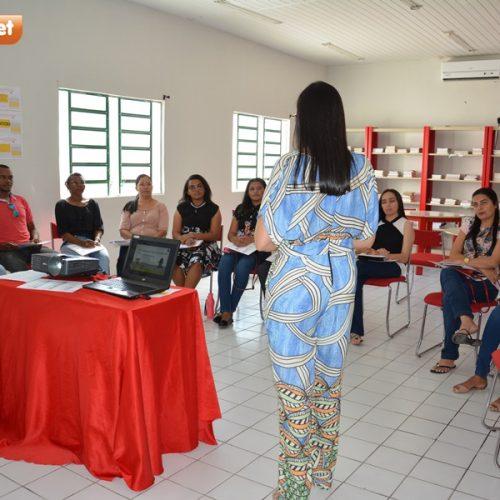 CMDCA de Padre Marcos promove capacitação para os inscritos na eleição do Conselho Tutelar
