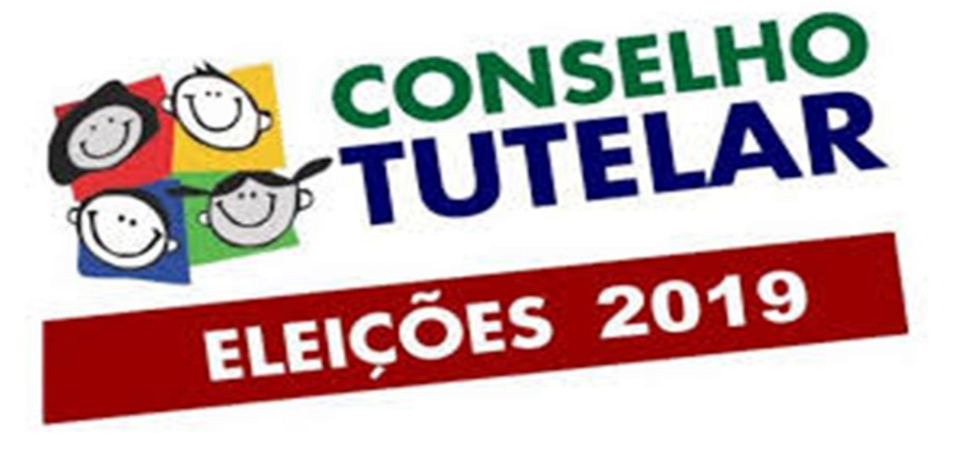 Eleição para conselheiros tutelares acontece no dia 6 de outubro em Picos