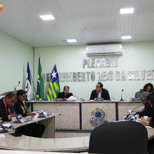 Câmara de Jaicós aprova Lei de Diretrizes Orçamentárias e Criação do Conselho Municipal de Cultura
