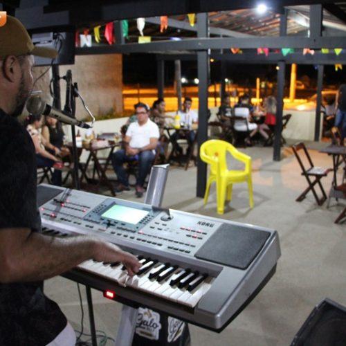 Veja quem esteve no Galo Beer na noite do sábado (13) em Jaicós