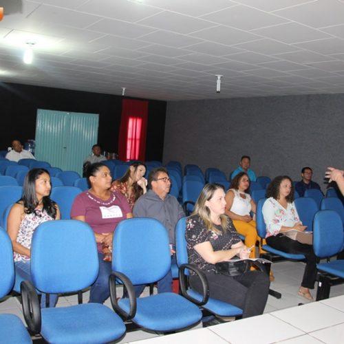 Jaicós sedia oficina do projeto Objetivos de Desenvolvimento Sustentável; evento segue até esta quarta (24)