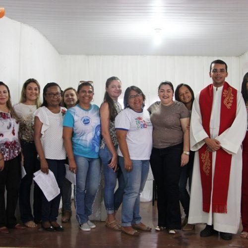 Centro de Atenção Psicossocial de Jaicós realiza Assembleia Familiar; veja fotos!