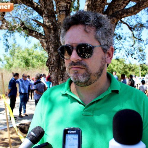 Em visita a Picos, deputado Pablo Santos anuncia investimentos para o HRJL e o povoado Torrões