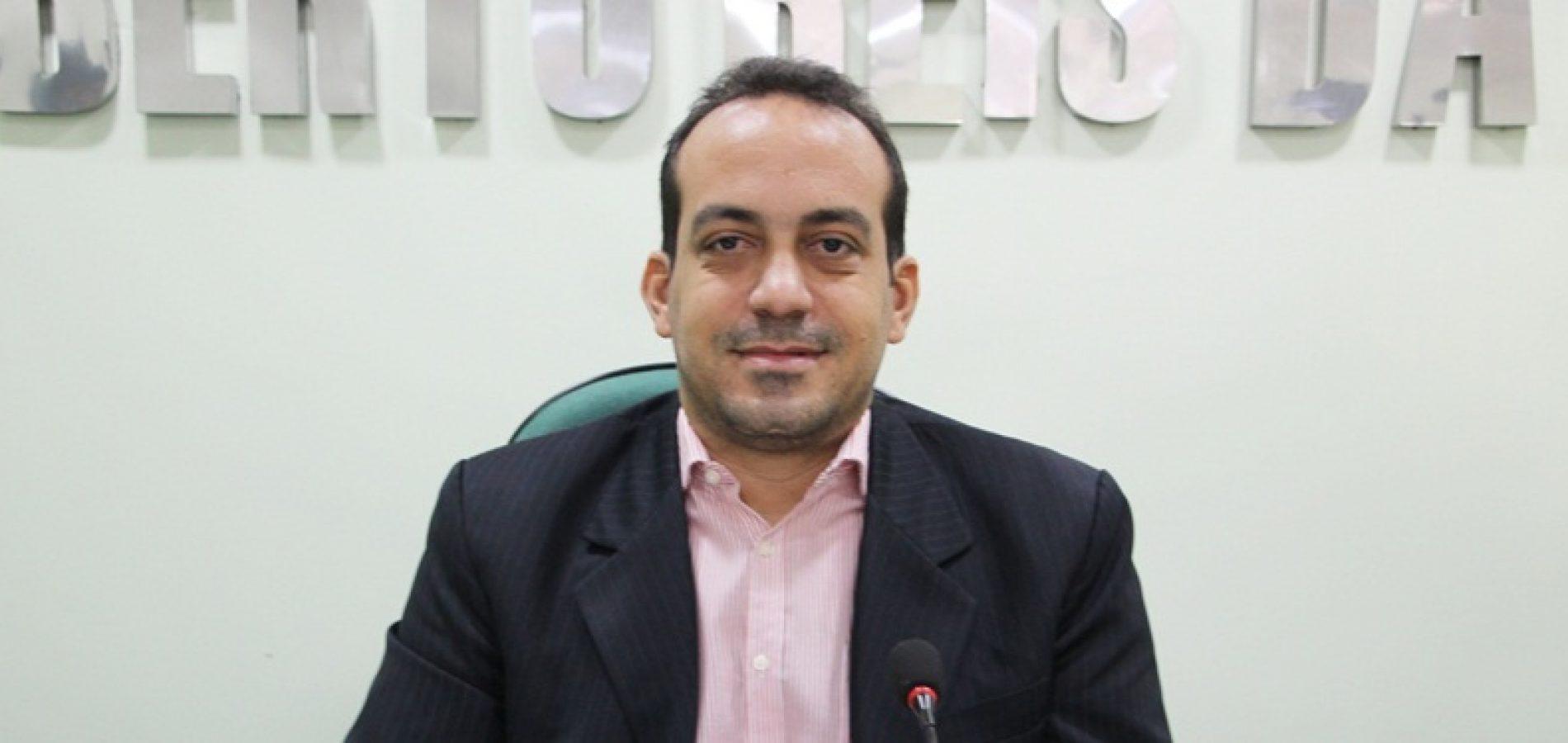 Câmara de Jaicós realiza sessão de abertura do 2º semestre legislativo na quinta (08)