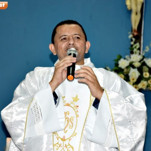 1ª Visita Pastoral Missionária em Alegrete e Francisco Macedo terá início nesta quinta (18). Veja programação!