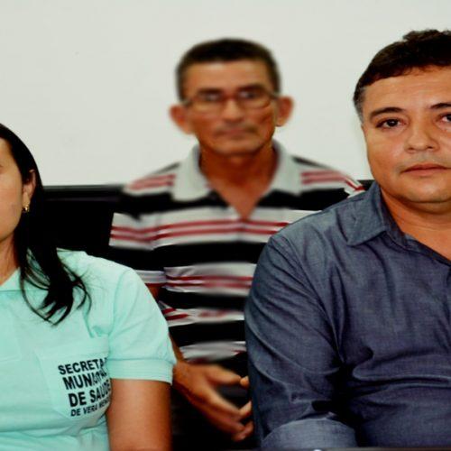 Vera Mendes é contemplado com uma equipe de Estratégia de Saúde da Família