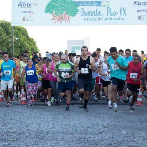 Inscrições abertas para atividades esportivas dos 130 anos de Pio IX