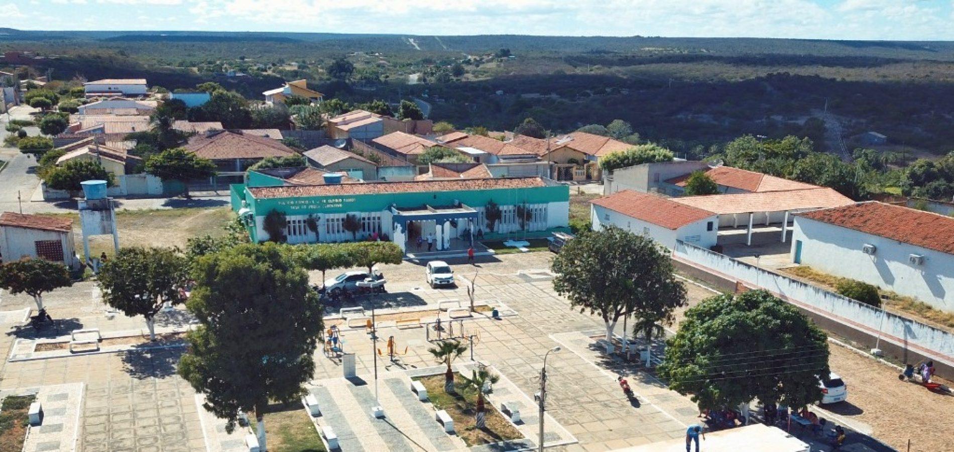 Inscrições para o concurso da Prefeitura de Jaicós encerram nesta sexta-feira (5)