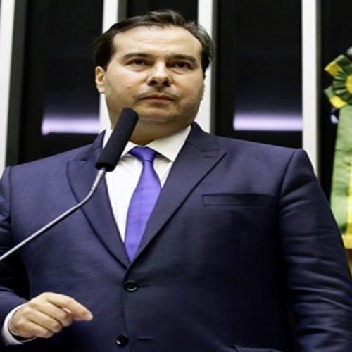 Rodrigo Maia diz que artigo desobrigando registro de jornalista será retirado de MP
