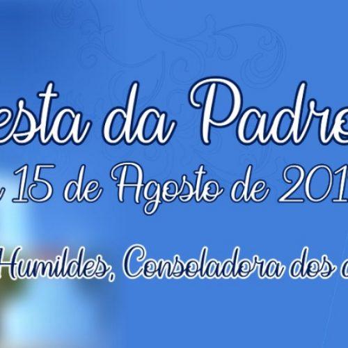 PAULISTANA | 178ª Festa de Nossa Senhora dos Humildes acontece de 06 e 15 de agosto; veja programação completa