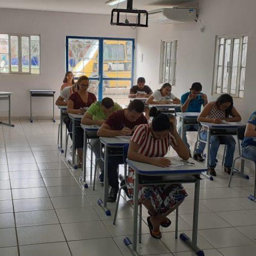 CMDCA de Vera Mendes divulga resultado preliminar da prova do seletivo do Conselho Tutelar