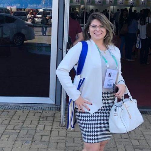 Secretária de Saúde de Massapê do Piauí participa do XXXV Conasems em Brasília