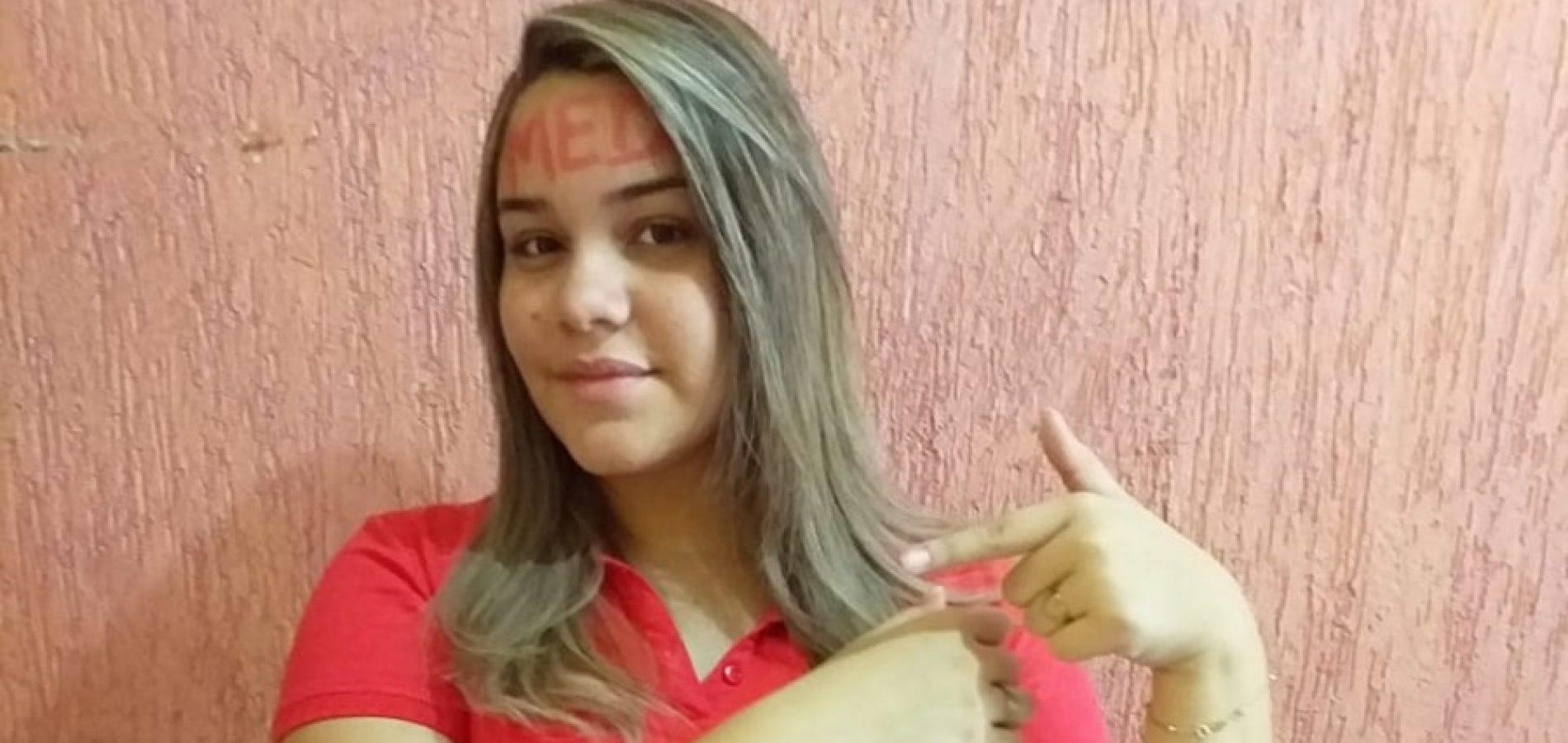 GENTE EM EVIDÊNCIA   Estudante de Belém do Piauí é aprovada em vestibular para Medicina