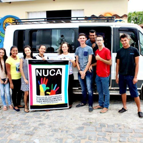 NUCA de Vila Nova do Piauí mobiliza campanha para obtenção do título de eleitor