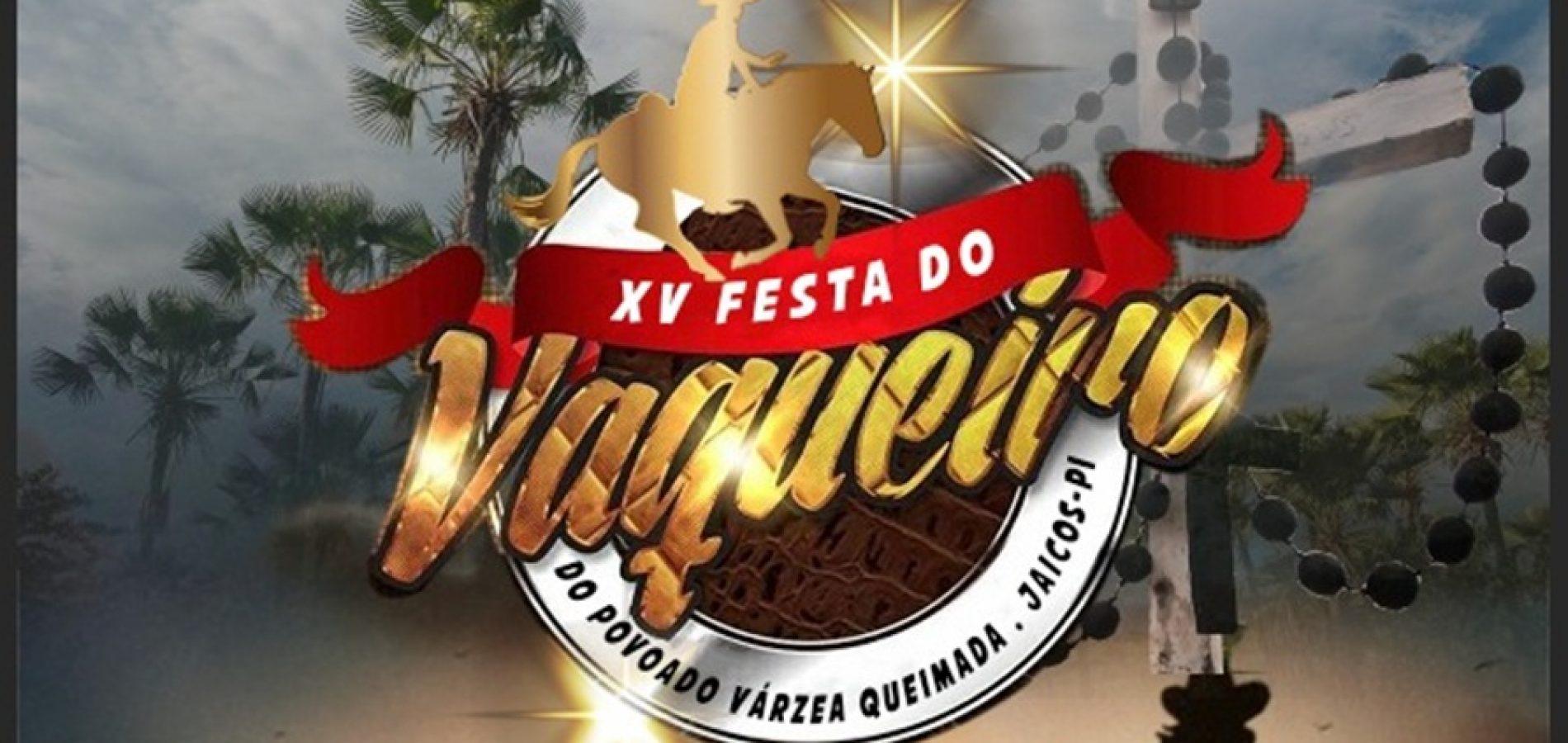 JAICÓS | Forró Bandido é a terceira atração confirmada para a Festa do Vaqueiro do Pov. Várzea Queimada