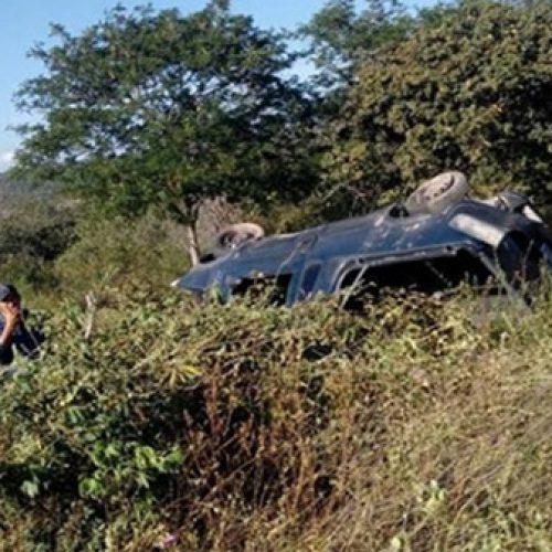 Internado após grave acidente, filho de ex-prefeita morre em hospital de Teresina