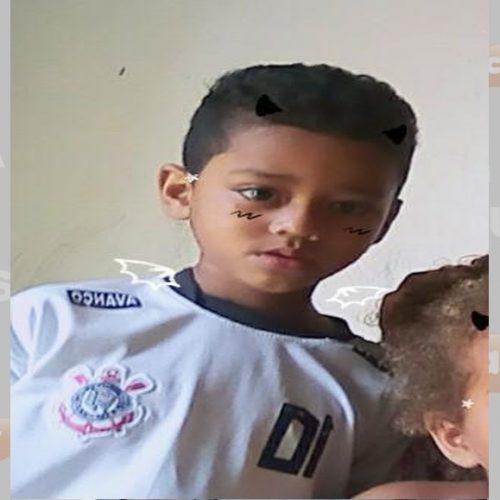 Criança de cinco anos morre após sofrer choque elétrico em geladeira