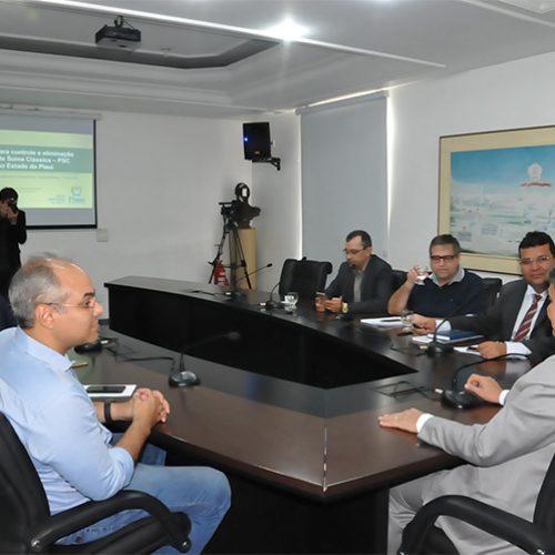 Adapi confirma mais um foco de peste suína no Piauí