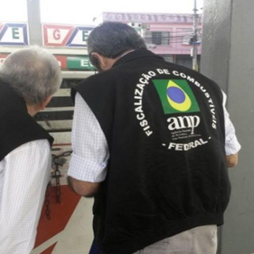ANP interdita cinco postos em Picos e outros dois municípios por fraude na venda de combustível