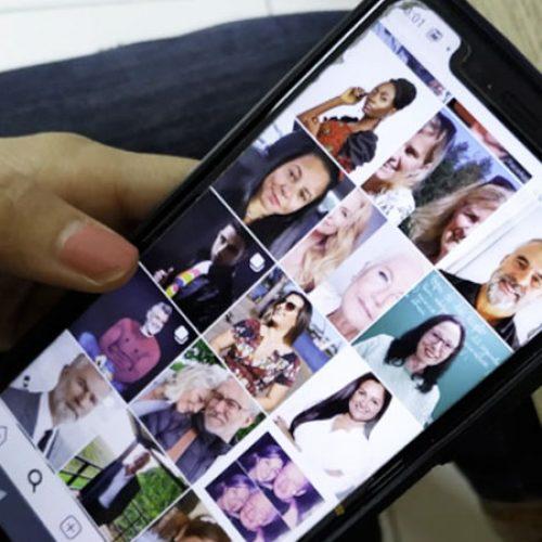 Novo golpe envolvendo app que envelhece engana milhares de pessoas