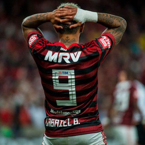 Athletico-PR elimina Flamengo e vai encarar Grêmio na semifinal da Copa do Brasil